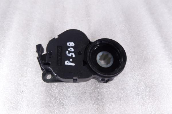 Atuador da Comporta de Ar PEUGEOT 508 I (8D_) | 10 - 18