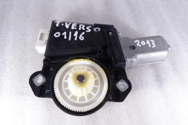 Motor Tecto de Abrir TOYOTA VERSO (_R2_)   09 - 18