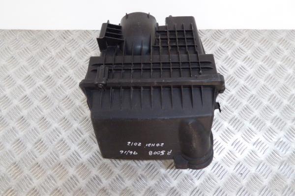 Caixa Filtro de Ar PEUGEOT 5008 (0U_, 0E_)   09 - 17