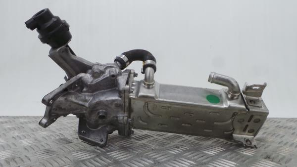 Radiador de Gases EGR MERCEDES-BENZ CLA Coupé (C117) | 13 - 19