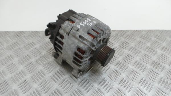 Alternador PEUGEOT 5008 (0U_, 0E_) | 09 - 17