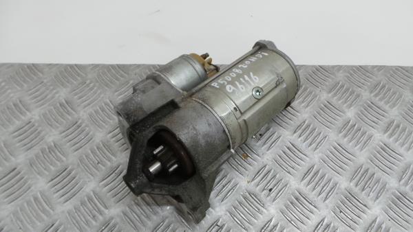 Motor de Arranque PEUGEOT 5008 (0U_, 0E_)   09 - 17