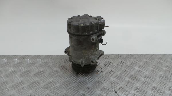Compressor do Ar Condicionado PEUGEOT 5008 (0U_, 0E_) | 09 - 17