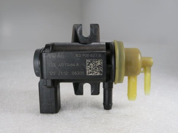 Valvula de Pressao do Turbo SKODA SUPERB II Combi (3T5) | 09 - 15
