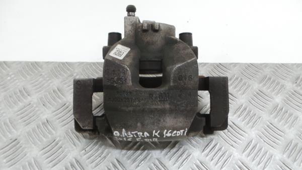 Bombito Frente Direito OPEL ASTRA K (B16) | 15 -