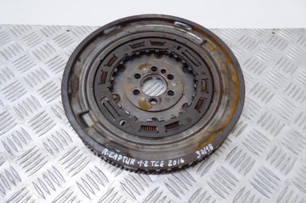 Volante Motor RENAULT CAPTUR I (J5_, H5_)   13 -
