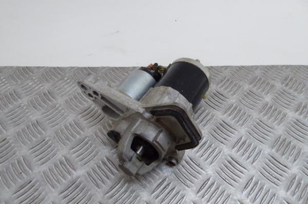 Motor de Arranque RENAULT CAPTUR I (J5_, H5_)   13 -