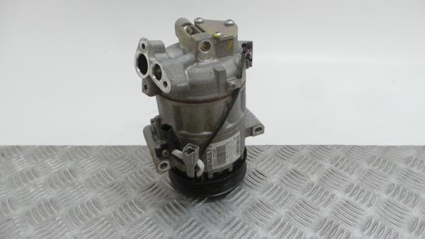 Compressor do Ar Condicionado RENAULT CAPTUR I (J5_, H5_) | 13 -