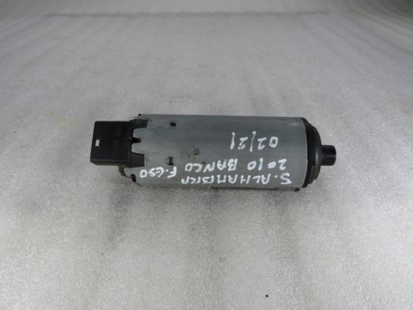 Motor Eletrico do Banco SEAT ALHAMBRA (710, 711) | 10 -