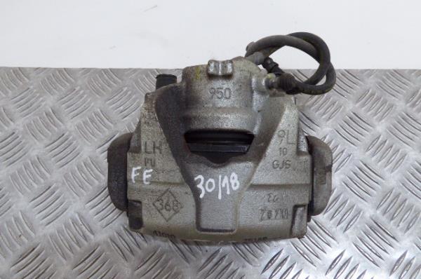 Bombito Frente Esquerdo RENAULT CAPTUR I (J5_, H5_) | 13 -