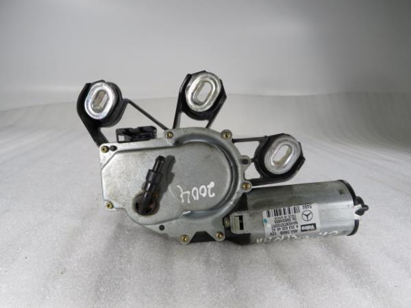 Motor Limpa Vidros Tras MERCEDES-BENZ C-CLASS (W203)   00 - 07
