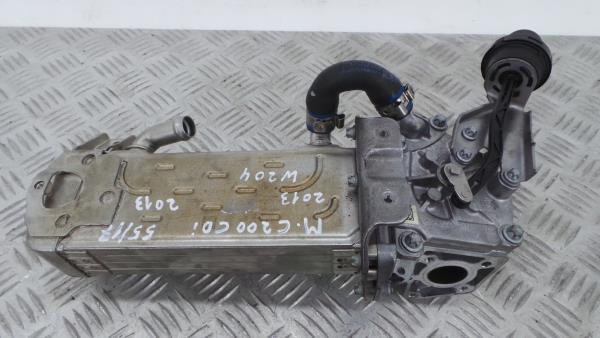 Radiador de Gases EGR MERCEDES-BENZ C-CLASS T-Model (S204) | 07 - 14