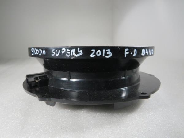 Coluna de Som SKODA SUPERB II Combi (3T5) | 09 - 15
