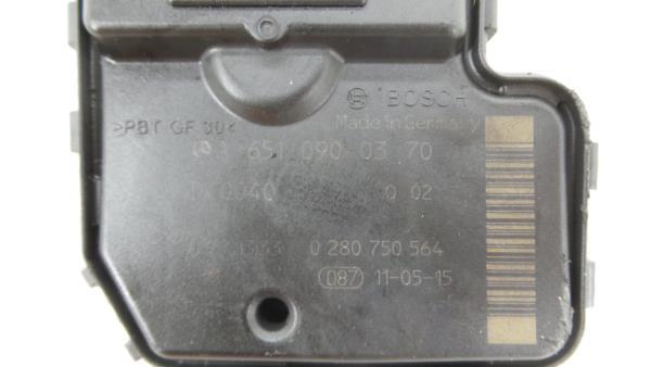 Borboleta da Admissão MERCEDES-BENZ C-CLASS (W204)   07 - 15