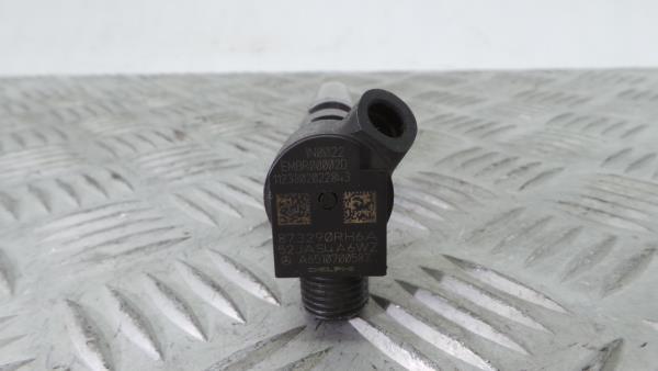 Injector MERCEDES-BENZ C-CLASS (W204) | 07 - 15