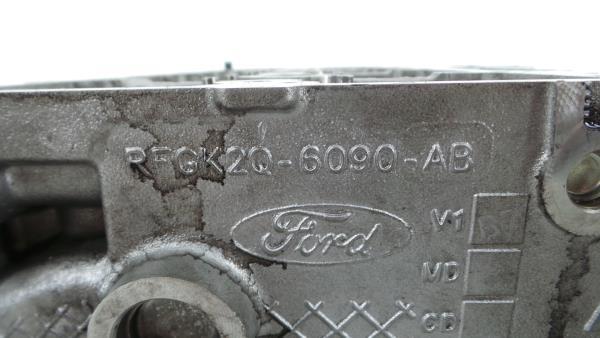 Colaça FORD TRANSIT CUSTOM V362 Caixa (FY, FZ)   12 -