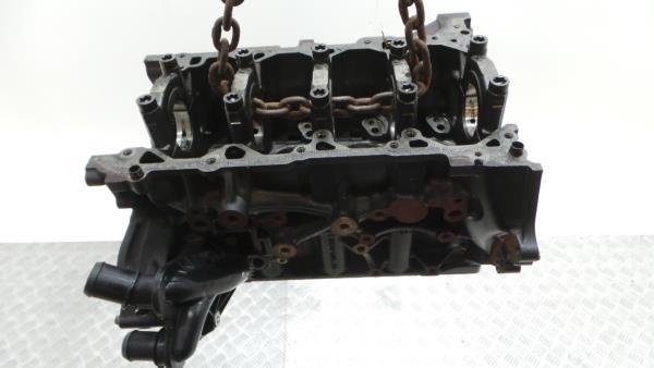 Bloco do Motor FORD TRANSIT CUSTOM V362 Caixa (FY, FZ) | 12 -