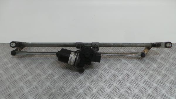 Motor Limpa Vidros Frente LAND ROVER RANGE ROVER SPORT (L320) | 05 - 13