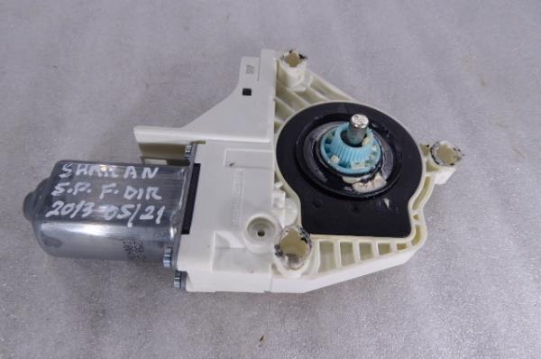 Motor Elevador Frente Direito VOLKSWAGEN SHARAN (7N1, 7N2) | 10 -
