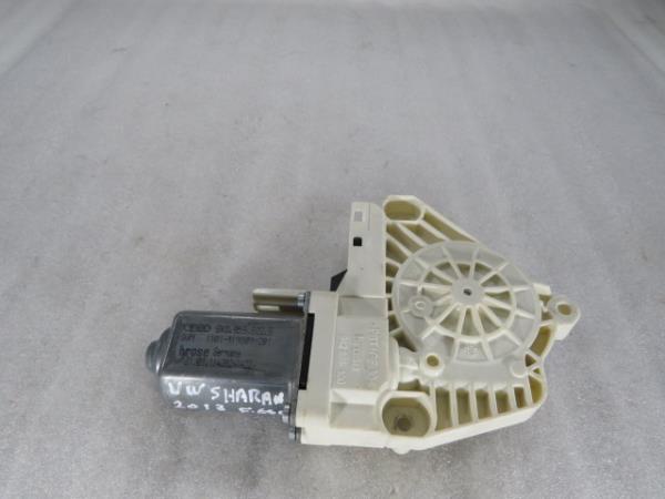 Motor Elevador Frente Esquerdo VOLKSWAGEN SHARAN (7N1, 7N2)   10 -