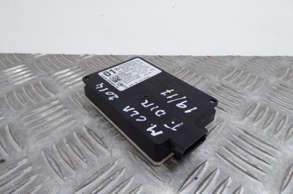 Radar do Sensor Frt MERCEDES-BENZ CLA Coupé (C117) | 13 - 19
