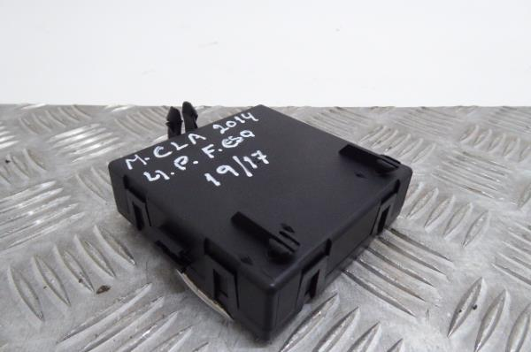 Modulo da Porta MERCEDES-BENZ CLA Coupé (C117)   13 - 19