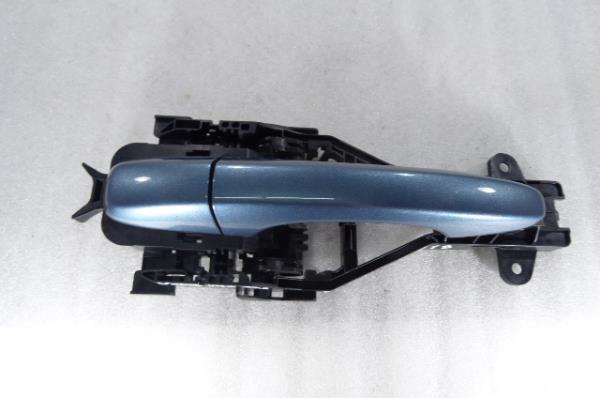 Punho porta Frt Drt VOLVO V40 Hatchback (525, 526) | 12 -