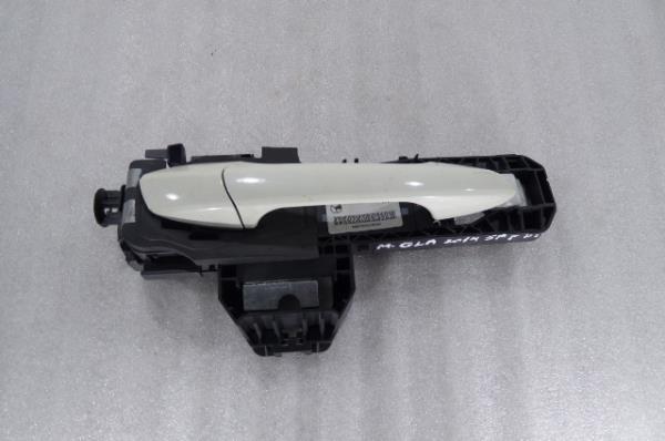 Punho porta Frt Drt MERCEDES-BENZ GLA-CLASS (X156) | 13 -