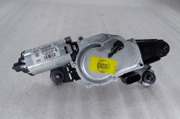 Motor Limpa Vidros Tras VOLKSWAGEN SCIROCCO (137, 138)   08 - 17