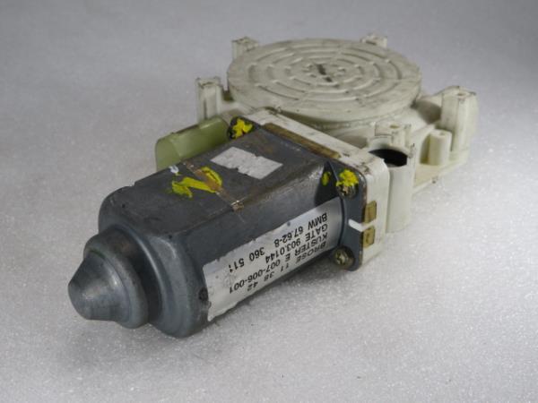 Motor Elevador Frente Esquerdo BMW 5 (E39)   95 - 03