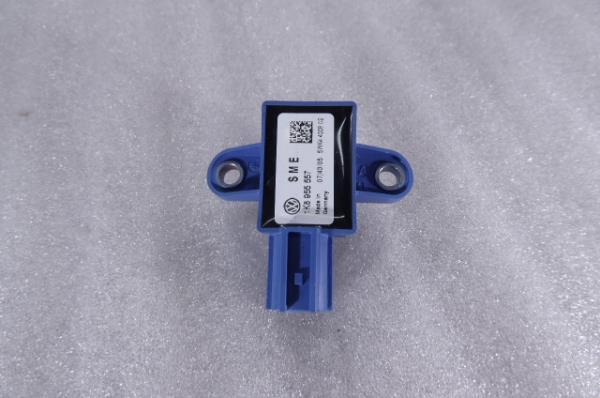 Sensor de Impacto VOLKSWAGEN SCIROCCO (137, 138) | 08 - 17