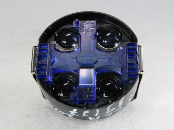 Sensor de Luz/Chuva MERCEDES-BENZ CLA Coupé (C117)   13 - 19