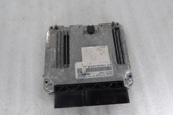 Centralina do Motor   ECU VOLKSWAGEN SCIROCCO (137, 138)   08 - 17