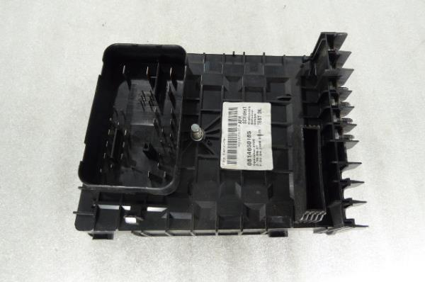 Caixa Fusiveis   SAM   Module VOLKSWAGEN SCIROCCO (137, 138)   08 - 17