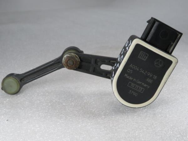 Sensor da Suspensao MERCEDES-BENZ CLA Coupé (C117)   13 - 19