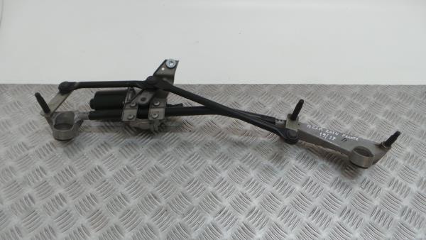 Motor Limpa Vidros Frente MERCEDES-BENZ CLA Coupé (C117) | 13 - 19