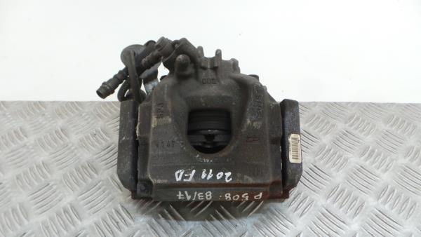 Bombito Frente Direito PEUGEOT 508 I (8D_) | 10 - 18