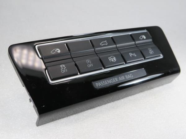 Interruptor / Botoes VOLKSWAGEN SHARAN (7N1, 7N2) | 10 -