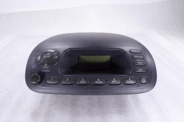Auto-rádio TOYOTA COROLLA (_E11_) | 95 - 02