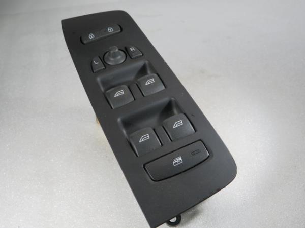Comutador Vidro Frt Esq VOLVO V40 Hatchback (525, 526)   12 -
