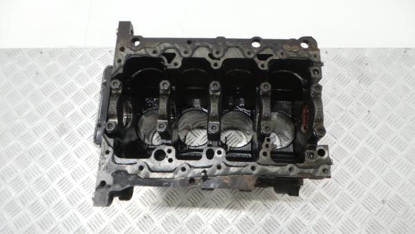 Bloco do Motor VOLKSWAGEN BEETLE Cabriolet (5C7, 5C8) | 11 - 19