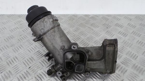Corpo Filtro de Oleo BMW X3 (E83) | 03 - 11