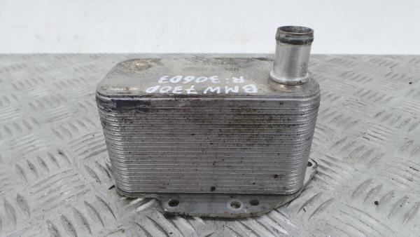 Radiador do Óleo BMW 7 (E65, E66, E67)   01 - 09