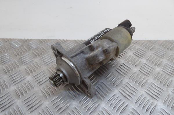 Motor de Arranque VOLKSWAGEN SCIROCCO (137, 138)   08 - 17