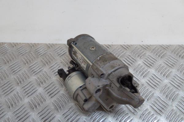 Motor de Arranque PEUGEOT 3008 SUV (M_)   16 -