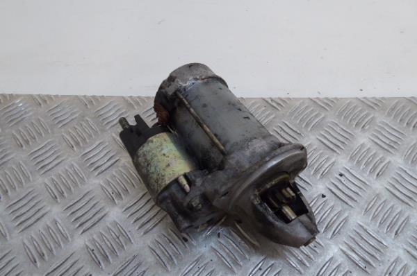 Motor de Arranque MERCEDES-BENZ C-CLASS (W204)   07 - 15