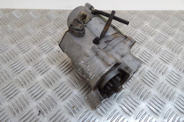 Motor de Arranque LAND ROVER FREELANDER 2 (L359)   06 - 15