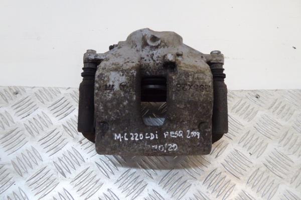 Bombito Frente Esquerdo MERCEDES-BENZ C-CLASS T-Model (S204) | 07 - 14