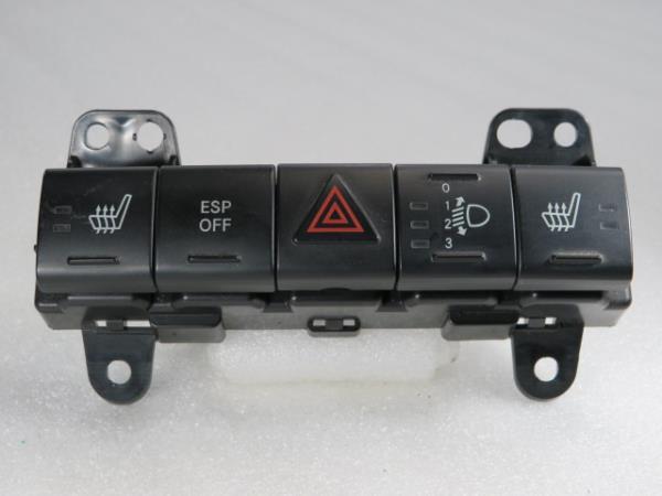 Interruptor / Botoes DODGE CALIBER | 06 -