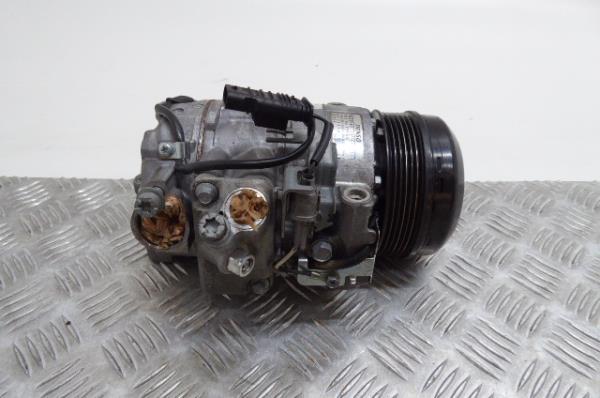 Compressor do Ar Condicionado MERCEDES-BENZ S-CLASS (W221) | 05 - 13